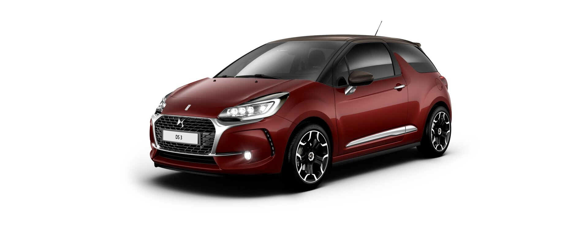 DS 3 - Rubi Red