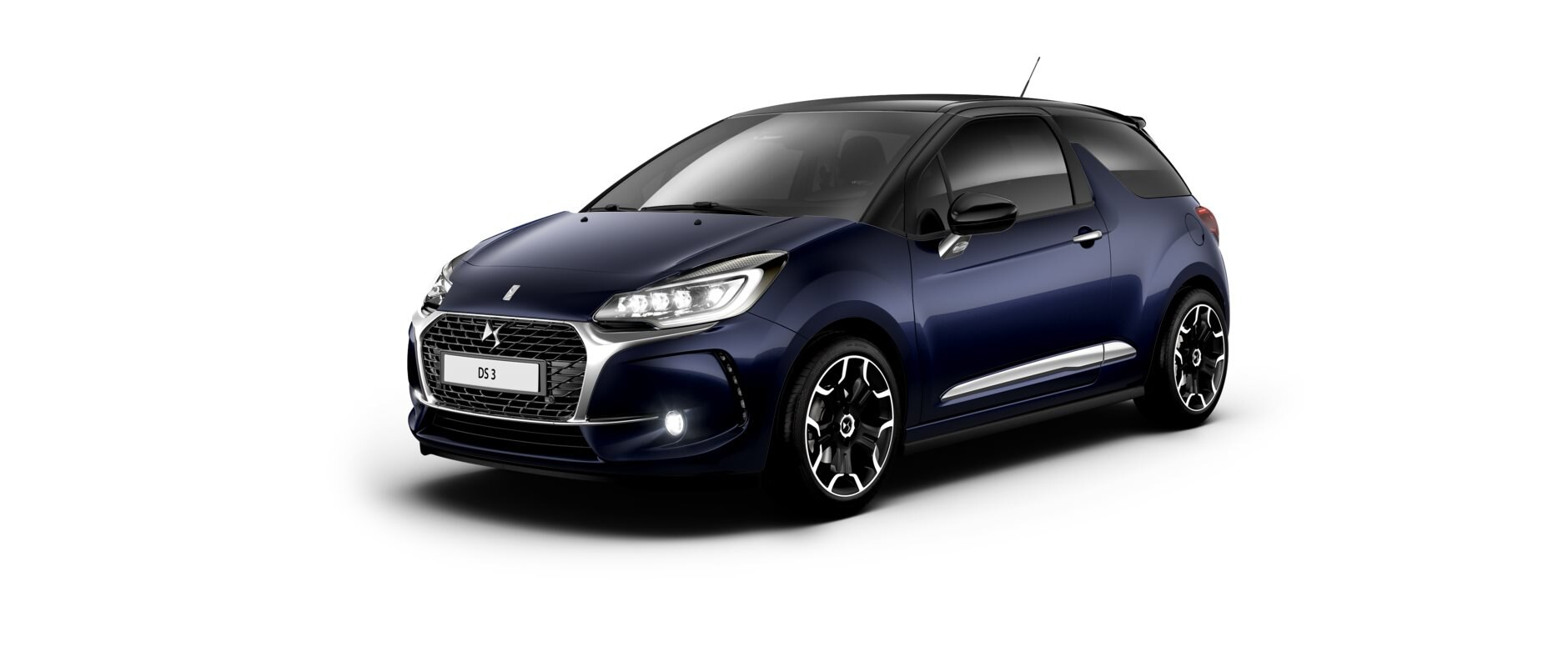 DS 3 - Ink Blue