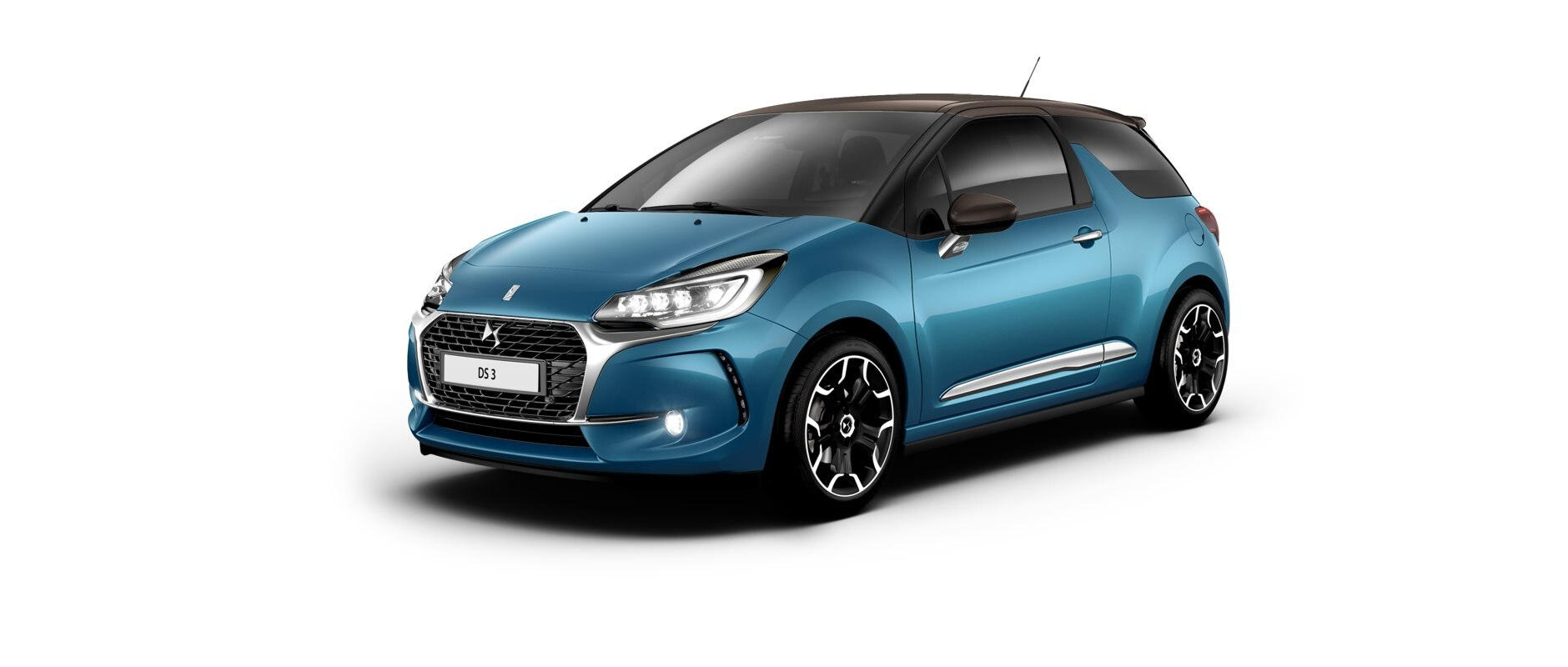 DS 3 - Belle-île Blue
