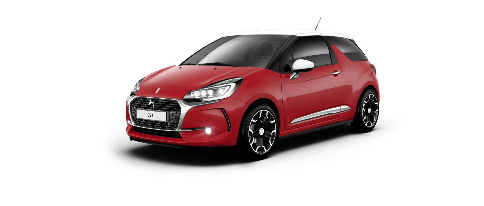 DS 3 - Aden Red