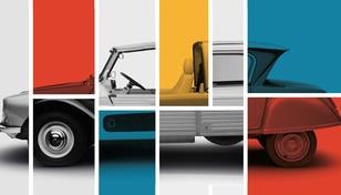 Citroën Origins