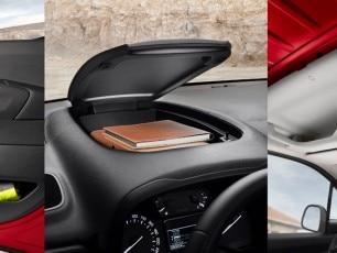New Citroën Berlingo Van